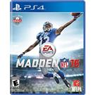 SONY PlayStation 4 Game MADDEN 16 - PS4